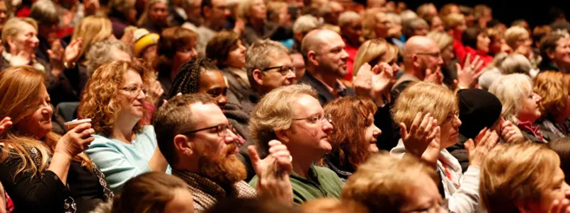 Tips to engage audience at the event