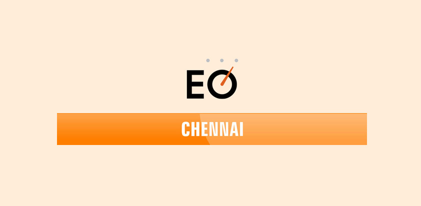 "ANGLER implemented ""ShowTime"" for Entrepreneur Organization(EO) Chennai Association"