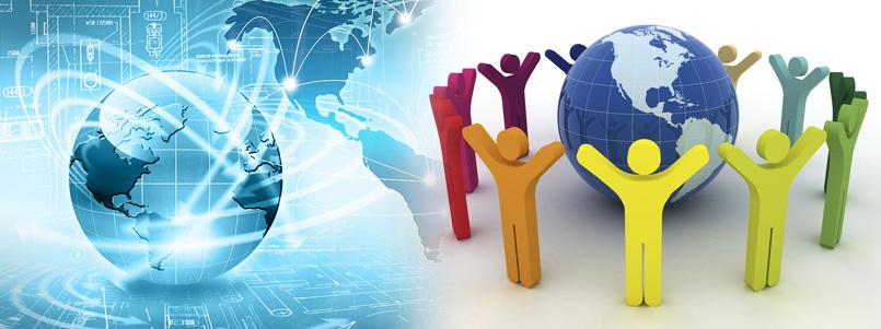 Globally Renowned Organization