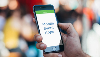 The Power Behind Mobile Event Apps